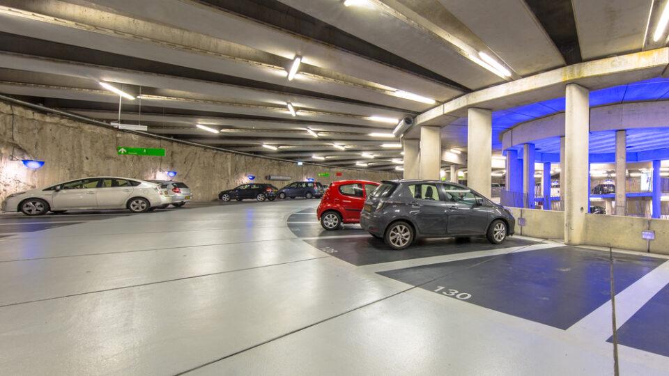 Tout savoir sur le stationnement à Bruxelles