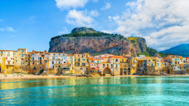Ce qu'il faut savoir avant de partir en Sicile