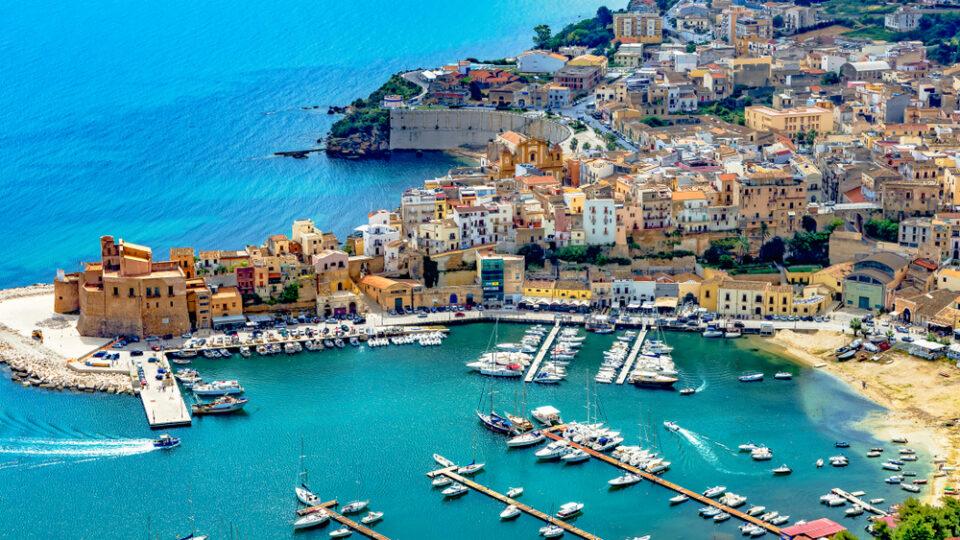 Top 5 des lieux incontournables à visiter en Sicile